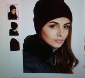 Новые шапки Totti (осень-зима)