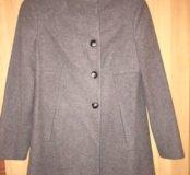 Пальто женское Benetton (шерсть)