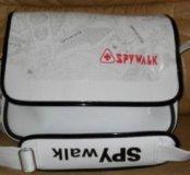 сумка SPYwalk