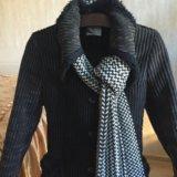 Зимнее пальто. Новое