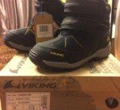 Viking GTX зимние ботинки