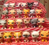 Littlest pet shop Литл пет шоп