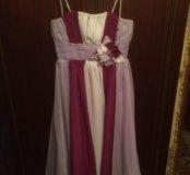 Платье прицессы