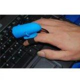 Мышь на палец
