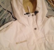 Куртка.колумбия