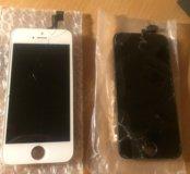 Дисплей IPhone битые рабочие