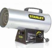 Газовый калорифер STANLEY ST-60V-GFA-E мощностью 1