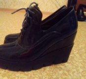 Ботильоны женская обувь