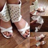 Летние ботиночки