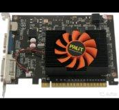 Видео карта nvidia geforce gt630 1gb ddr5 128bit