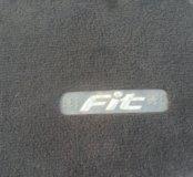 Автомобильные коврики Fit