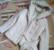 Куртка зимняя, в хорошем состояние, Белоруссия