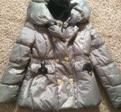Куртка baby phat 42