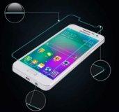 Защитное стекло на Samsung A5