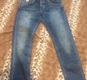 Новые джинсы Pepe jeans London