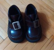 Детские ботинки 24 размер