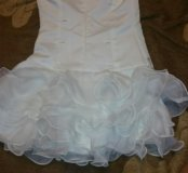 Народное платье для девочки
