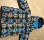 Куртка детская Gusti