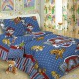 полутороспальное детскиеое постельное белье