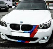 Продам BMW e60 2010 года
