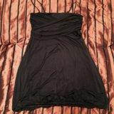 Платье Roccobarocco , new, стретч, голая спина