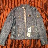 Куртки new