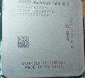 Amd athlon x64 am2