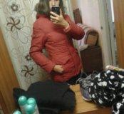 Куртка зимняя инсити