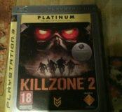 Killzone2 на ps3
