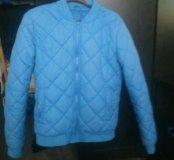 Продам  весеннюю курточку