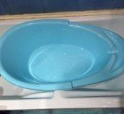 Ванночка для купания НОВАЯ