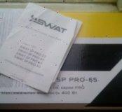 Swat sp pro 65 и pro 40 новые