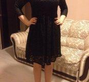 Платье , новое