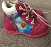 Ботиночки размер 19