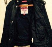 Куртка осенняя MEXX