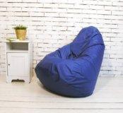 Кресло пуф (мешок,  груша,  бинбег)