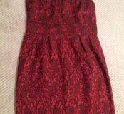 Новое платье размер 48