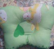 Подушка ортапедическая