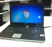 Ноутбук Dell (обмен)