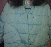 Куртка зима.