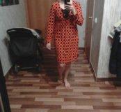 Платье,можно беременным