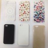 Чехол для iPhone 4s;5s;6