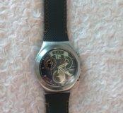 Швейцарские часы swatch