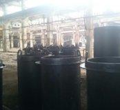 Фильтры для ливневой канализации