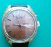 Часы USSR