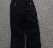 Лыжные непромокаемые штаны