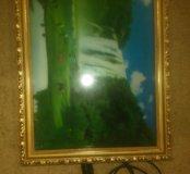 Картина 30 х 40