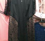 Платье производство США размер 46-48