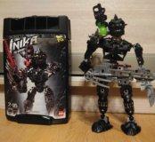 Роботы конструктор Lego Bionicle