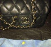 Маленькая сумочка Шанель из Гонконга‼️